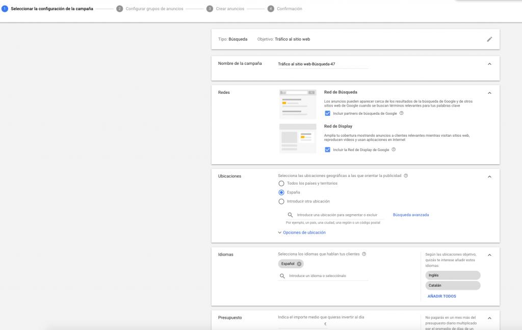 google-ads-configuracion